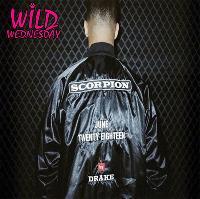 Wild Wednesday - Tribute to Drake