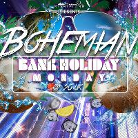 The Bohemian Bank Carnival Special