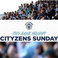 CITYZENS SUNDAY
