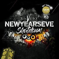 Urban Events NYE Shutdown