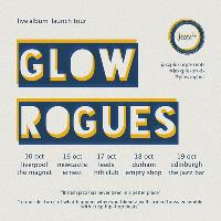 Jazz Plus Presents: Glowrogues