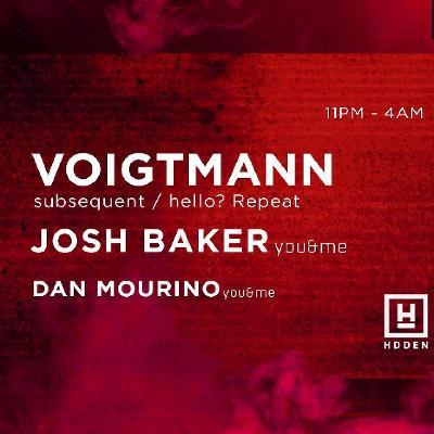 You&Me present Voigtmann