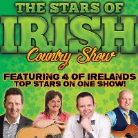 The Stars Of Irish Country