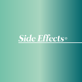 Side Effects // Halloween Party