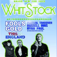 WhitStock Festival 2020