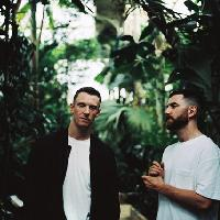 Leftfoot & Shadow City Present Bicep (Live), Omar-S + more