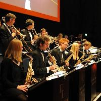 The Park Lane Big Band & Comedy evening for Dorothy House