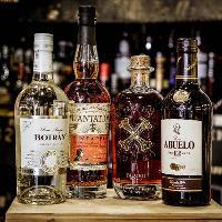 Rapturous Rum