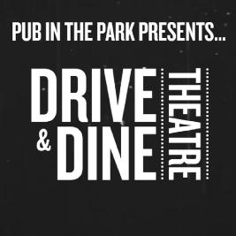 Drive & Dine Theatre - The Bfg   Bath Racecourse Bath    Sun 12th July 2020 Lineup