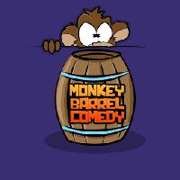 Monkey Barrel Comedy Friday Show