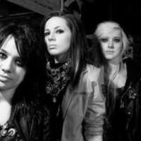 The Amorettes plus support from ZANG