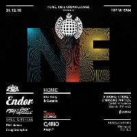 NYE | Ministry of Sound