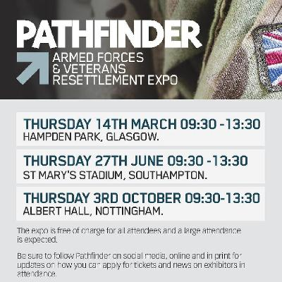 Armed Forces And Veterans Resettlement Expo