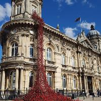 Walking Tour of Hull