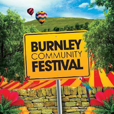 Burnley Community Festival