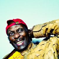 Jimmy Cliff Live