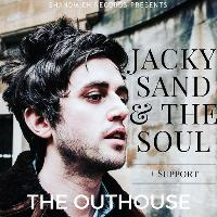 Jacky Sand & The Soul EP LAUNCH