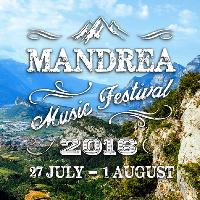 Mandrea Music Festival 2016