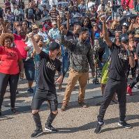 Scarborough Afro-Carib Fest