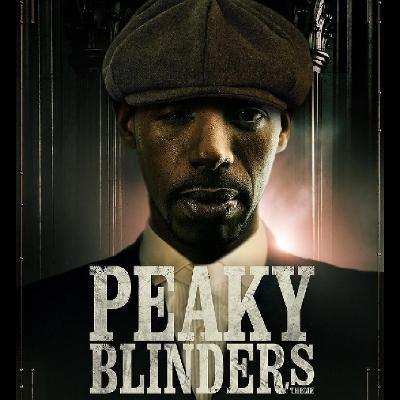 TRIGGA'S Birthday Bash presents PEAKY BLINDERS