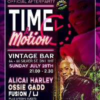 Time & Motion 2- Official After Party- Part 2