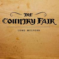 The Country Fair, Long Melford