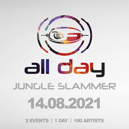 Formation All Day Jungle Slammer