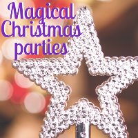 Magical Christmas Parties