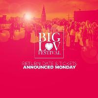 Big Luv - August Affair