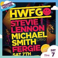 Fubar Saturdays present HWFG