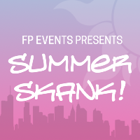 FP Events Summer Skank! - Mrs Magoo