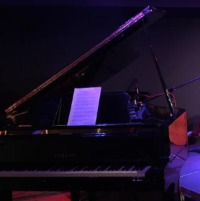 Terence Collie Trio + Konvalia Trio