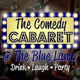 Aberdeen Comedy Cabaret 8.30pm show