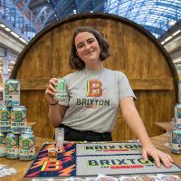 St Pancras International's Beer Festival