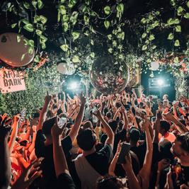 Afta Dark re-opening party part 2