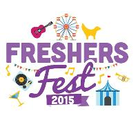 LJMU Freshers Fest 2015 Hosted By Liverpool SU & Cool It