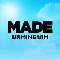 MADE Birmingham 2016