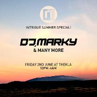 Intrigue Summer Special! DJ MARKY, STORM, ILL TRUTH & more!