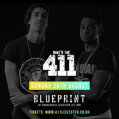 Blueprint leicester events buy official tickets here bank holiday special d block europe docta cosmic at blueprint malvernweather