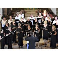 Canticles of Light with The Elgar Chorale of Worcester