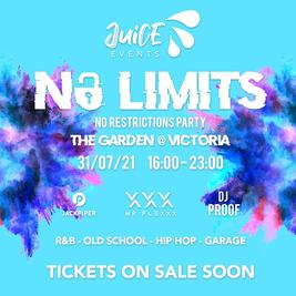 Juice - No Limits