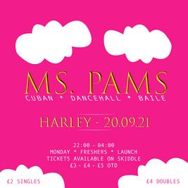Ms. Pams