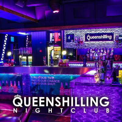 Saturday Night @ Queenshilling