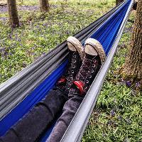 Forest Found Summer Camp