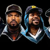 California Love 90s & 00s Hip Hop and R&B (Cheltenham)