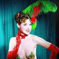 Goldust presents Halloween Burlesque Night The Hellfire Club