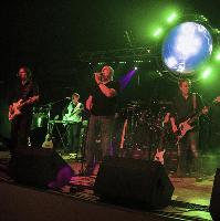 Pink Floyd Tribute: Dark Side Of The Wall