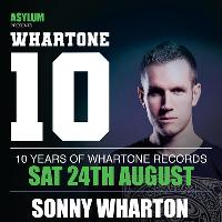 10 Years of Whartone Records w/ Sonny Wharton