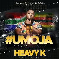 UMOJA 25 Aug 2017 Heavy K DrumBoss & Tytan
