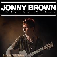Jonny Brown / Electric Viper Club / Jack Fletcher